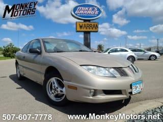 2004 Pontiac Sunfire Special Value