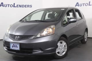 2013 Honda Fit Base