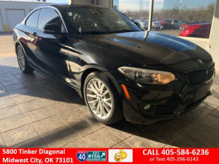 2015 BMW 2 Series 228i xDrive