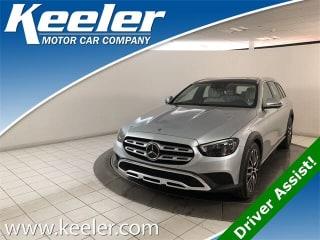 2021 Mercedes-Benz E-Class E 450 4MATIC All-Terrain