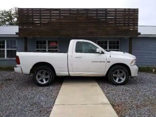 2011 Ram Pickup 1500