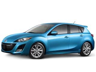 2011 Mazda Mazda3 s Sport