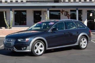 2014 Audi A4 allroad