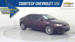 2011 Scion tC Base