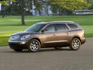 2008 Buick Enclave CXL