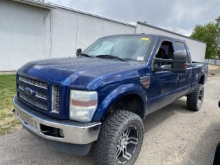 2010 Ford F-350 Super Duty XLT