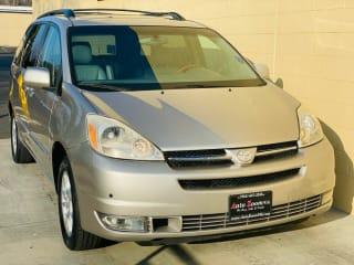 2005 Toyota Sienna XLE Limited 7 Passenger