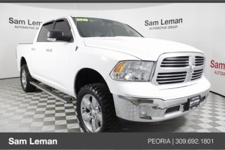 2015 Ram Pickup 1500 Big Horn