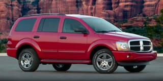 2006 Dodge Durango SLT