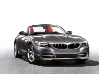 2010 BMW Z4 sDrive35i