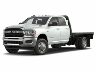 2021 Ram Chassis 3500