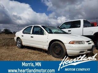 1997 Dodge Stratus Base