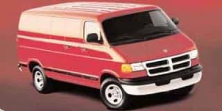 2003 Dodge Ram Cargo 1500