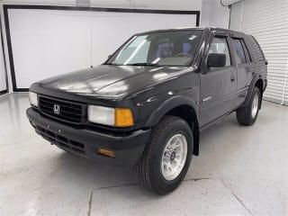 1995 Honda Passport LX