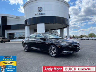 2019 Buick Regal Sportback Preferred II