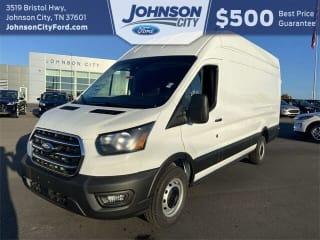 2020 Ford Transit Cargo 350