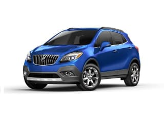 2015 Buick Encore Convenience