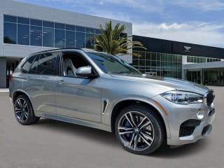 2017 BMW X5 M Base