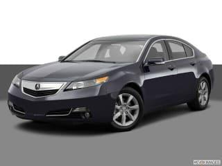 2014 Acura TL w/Tech