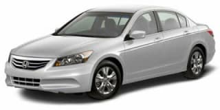 2012 Honda Accord SE