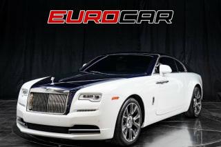 2020 Rolls-Royce Wraith Base