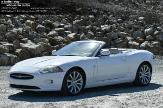 2007 Jaguar XK XK