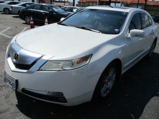 2009 Acura TL Base