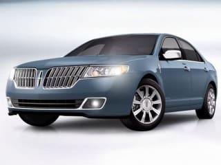 2011 Lincoln MKZ Hybrid Base
