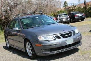 2007 Saab 9-3 2.0T