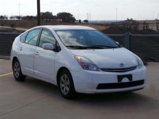 2009 Toyota Prius Standard
