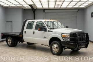 2011 Ford F-350 Super Duty XL