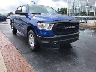 2019 Ram Pickup 1500 Tradesman