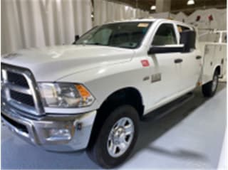 2016 Ram Chassis 3500