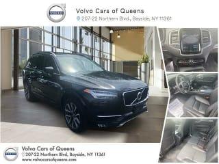 2019 Volvo XC90 T5 Momentum