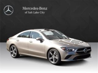 2020 Mercedes-Benz CLA CLA 250 4MATIC