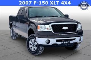 2007 Ford F-150 XL