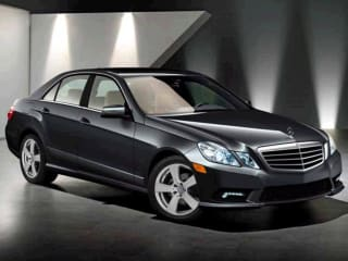 2010 Mercedes-Benz E-Class E 350 Luxury 4MATIC