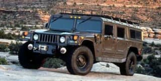 1999 AM General Hummer Wagon