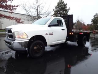 2013 Ram Chassis 3500