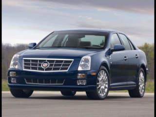 2009 Cadillac STS V6 Luxury