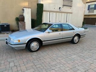 1993 Cadillac Seville