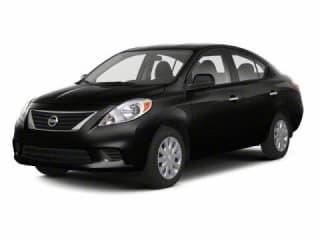 2013 Nissan Versa 1.6 SV