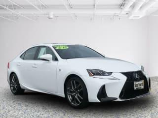 2019 Lexus IS 350