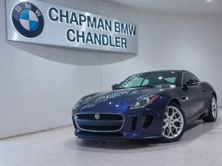 2015 Jaguar F-TYPE Base