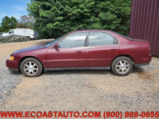 1994 Honda Accord EX