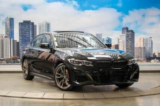 2021 BMW 3 Series M340i xDrive