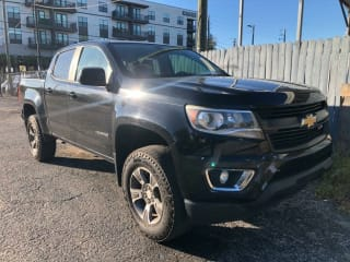 2016 Chevrolet Colorado Work Truck