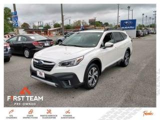 2020 Subaru Outback Limited
