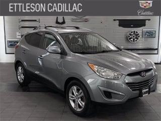 2011 Hyundai Tucson GLS
