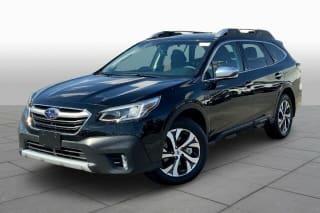 2020 Subaru Outback Touring XT